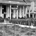 Dan pred 80 leti, ko je vojna vihra zajela Kozjansko-obsoteljsko in se je Rogaška Slatina znašla na južni meji 3. rajha