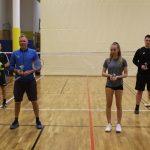 Občinska prvenstva v badmintonu in namiznem tenisu Kozje