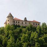 Po pridobitvi lastništva Občina Podčetrtek zdaj v obnovo gradu