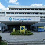 Število hospitaliziranih na intenzivni covid negi padlo pod 100. SB Celje prvič po oktobru brez sprejema bolnikov s covidom-19
