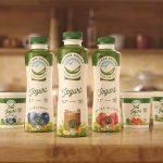 Prenovljena podoba izdelkov Zelene Doline