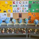 Osnovnošolci na Ponikvi obeležili 150-letnico smrti in 200-letnico rojstva Blaža Kocena (foto)