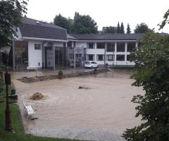 Poplave 2018 v Šmarju pri Jelšah