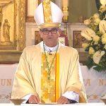 V novega celjskega škofa posvečen msgr. Maksimilijan Matjaž (foto)