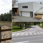 Tudi s pomočjo državnega denarja v Šmarju v teku nekaj večjih projektov (foto)