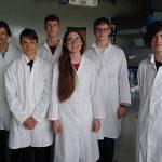 Slatinski dijak s slovensko ekipo mladih naravoslovcev do izvrstnega uspeha na evropski olimpijadi eksperimentalne znanosti