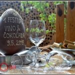 Festival vina in čokolade 2021 bo v Olimju