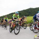 Kako smo v Šmarju, Podčetrtku in Rogaški Slatini spremljali 1. etapo kolesarske dirke po Sloveniji (foto, video)