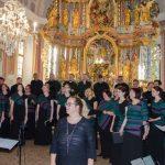 Bistriški zbor 40-letnico delovanja proslavil z jubilejnim koncertom