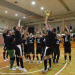 FK Dobovec četrtič do naslova državnega prvaka v Futsalu