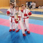 Ekipno državno prvenstvo v karateju Ljutomer 2021