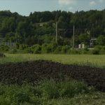 Tudi v Šentjurju črno odlagališče komunalnega blata