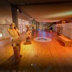 V Muzej baroka, cerkev sv. Roka in na kalvarijo odslej tudi virtualno