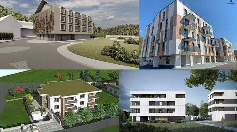 Cene stanovanj rastejo, a to ne ustavlja prodaje. Tudi na Kozjansko-Obsoteljskem gredo za med
