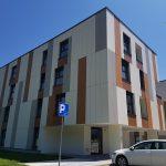 Stanovanjski sklad RS oddaja v najem nova stanovanja v Podčetrtku (foto)
