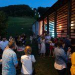 Bliža se druga polovica Rokovega poletja 2021 s tremi koncerti v cervki sv. Roka