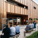 Bobrov center gosti razstavo zgodb izjemne arhitekture in oblikovanja (foto)