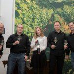 Kar 11 medalj za vina Hiše vin Emino na največjem domačem ocenjevanju