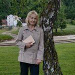 Dobitnica Mentorjevega feferona 2021 je šentjurska pesnica Veronika Gradišek