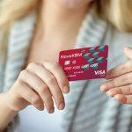 Plačilna kartica je dobra popotnica za brezskrben dopust