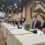 Utrinki z vladnega obiska v občinah Kozjanskega in Obsotelja (foto, video)