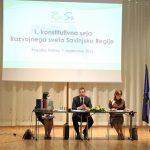 Ustanovljen nov Razvojni svet Savinjske regije za obdobje 2021–2027