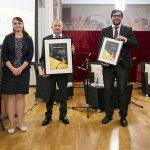 Savinjsko-zasavska gazela 2021 je podjetje Pišek – Vitli Krpan