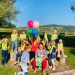 Parada učenja v Šmarje pri Jelšah prikazala na pestrost izobraževalne ponudbe pri nas (video)