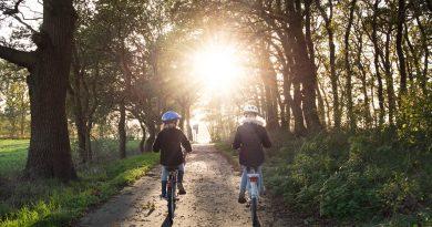 Država podprla gradnjo dveh projektov v sklopu regionalnih kolesarskih povezav na območju KiO