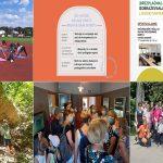 Jesenski cikel izobraževanj na Ljudski univerzi Šentjur (foto, video)