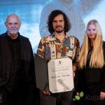 Festival Pranger 2021: v Rogaški Slatini podelili nagrado mlademu literarnemu kritiku