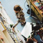 Kakšen je proces video produkcije?