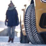 Dobre zimske gume poskrbijo za prijetno zimo na cesti