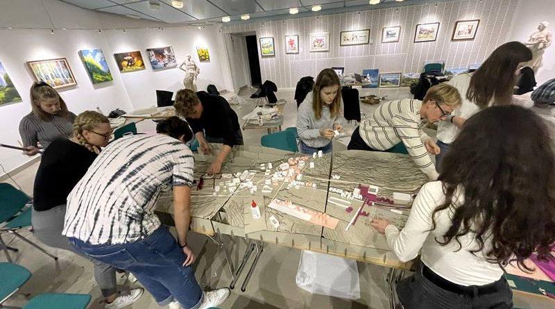 Kako bi študenti arhitekture uredili Šmarje pri Jelšah