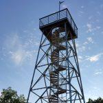 Razgledni stolp Janina znova odprt in v ponos Rogaški Slatini