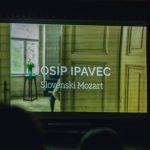 V Šentjurju predpremiera filma Josip Ipavec – Slovenski Mozart