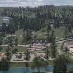 Šentjur bo dobil sodobna mestni park in pokopališče (foto, video)