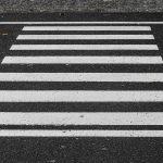 Poziv voznici, ki je v Vrbnem trčila v mladoletno peško