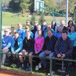V Kozjem zaključili teniško sezono in namenu predali nove tribune